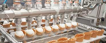 Lubrificanti per l'industria alimentare