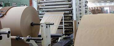 Lubrificanti per l'industria della carta