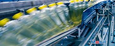 Lubrificanti per l'industria manifatturiera