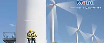 Lubrificanti per turbine eoliche