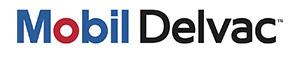 logo Mobil Delvac