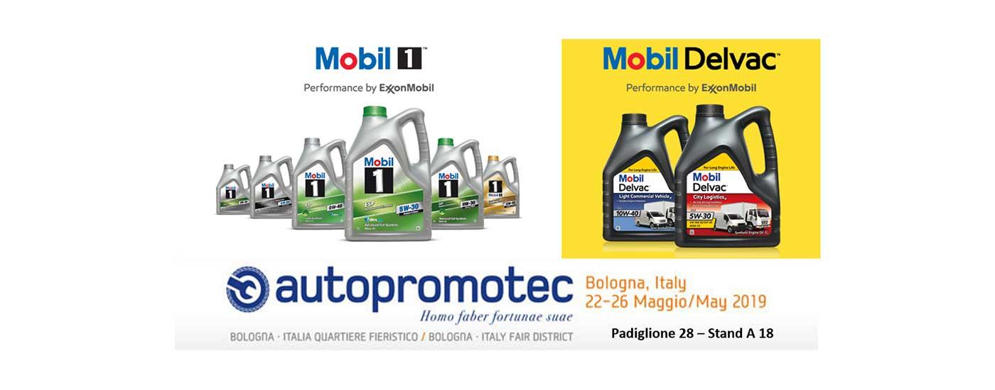 autopromotec bologna - t&b Group lubrificanti